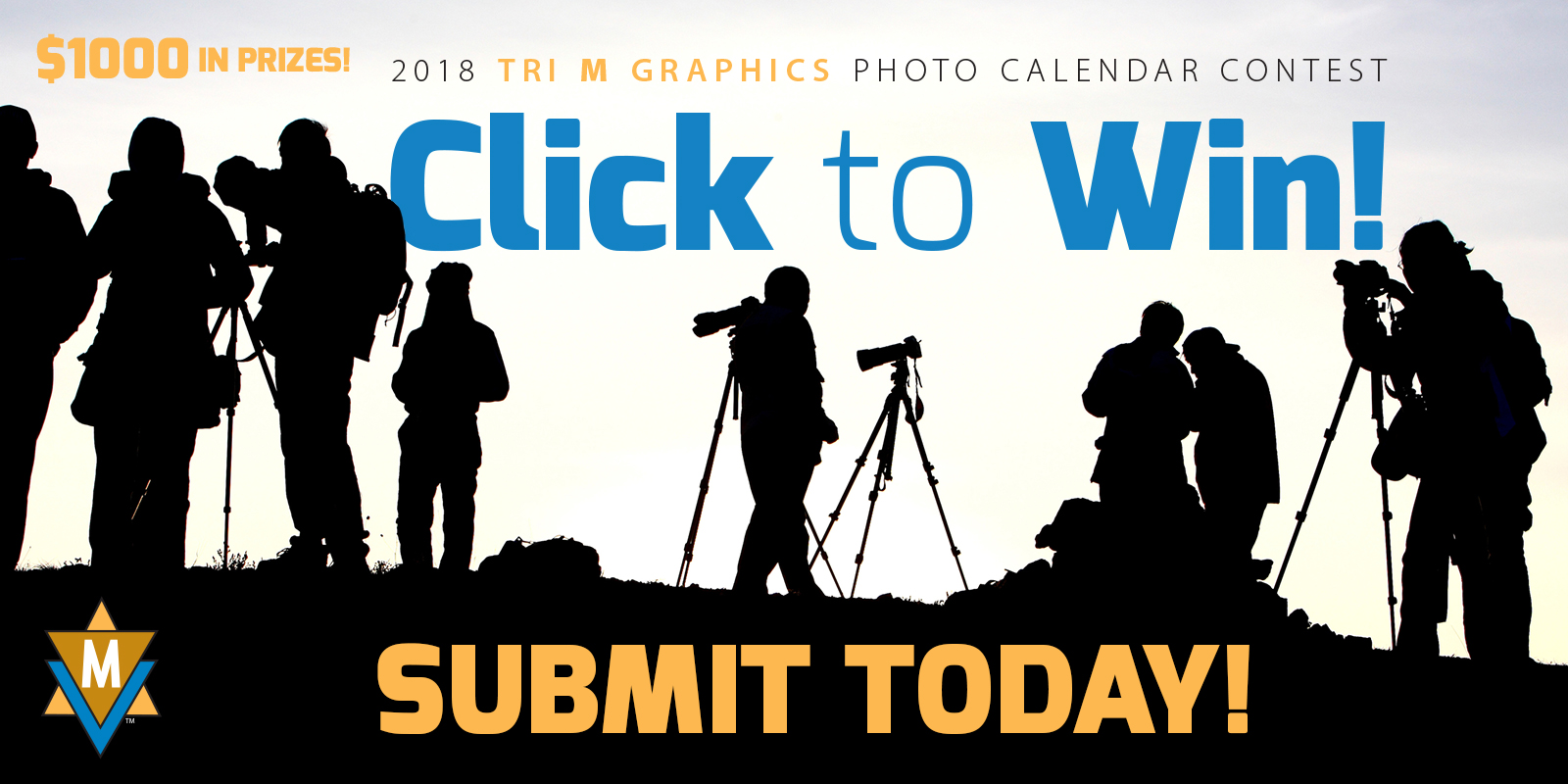 Tri M Graphics - Photo Calendar Contest UPLOAD - Owatonna MN